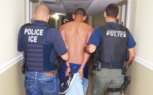 U.S. Immigration and Customs Enforcement (Department of Homeland Security)