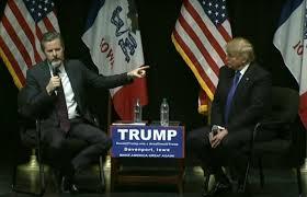 Falwell & Trump