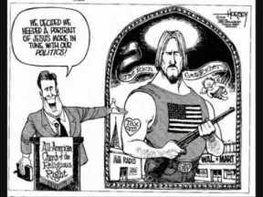 U.S. Christ